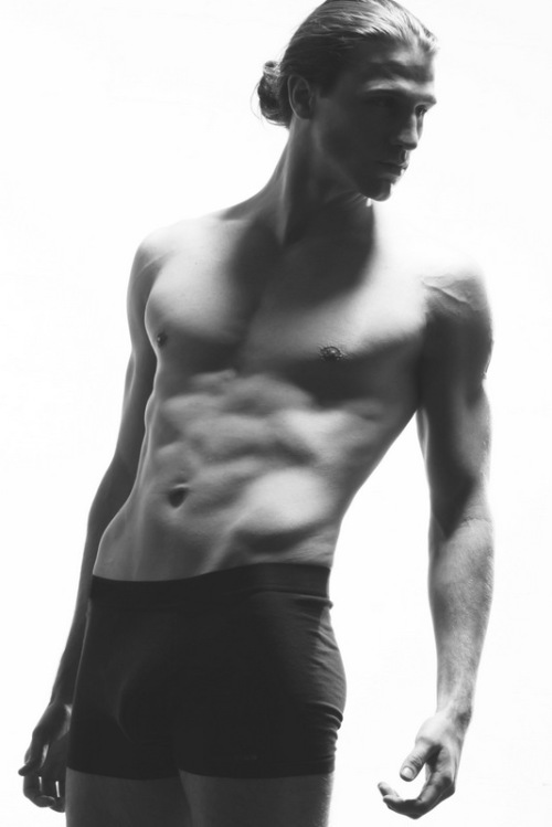 Ronen Cain by Ahmad Barber