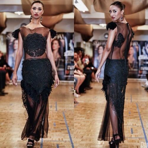 Drea Couture NY Fashion Week